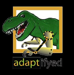 Adaptifyed logo