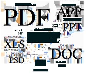 Filetypes image