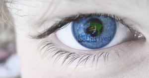 adaptifyed eye of the publisher