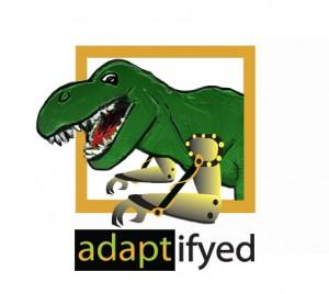 ADAPTifyed™ logo