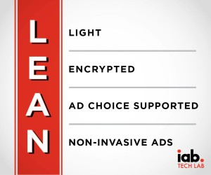 Getting Lean with Ad Tech