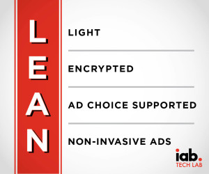 IAB Lean Ads