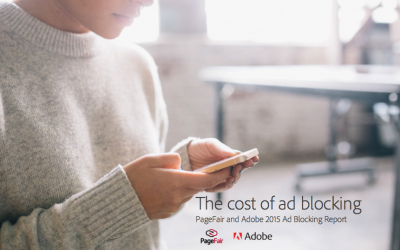 The 2015 Ad Blocking Report | Inside PageFair