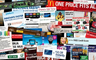 Ad tech is killing the online experience | Felix Salmon …
