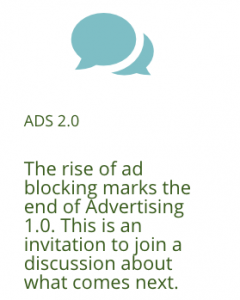 Ads 2.0 from Re/Code